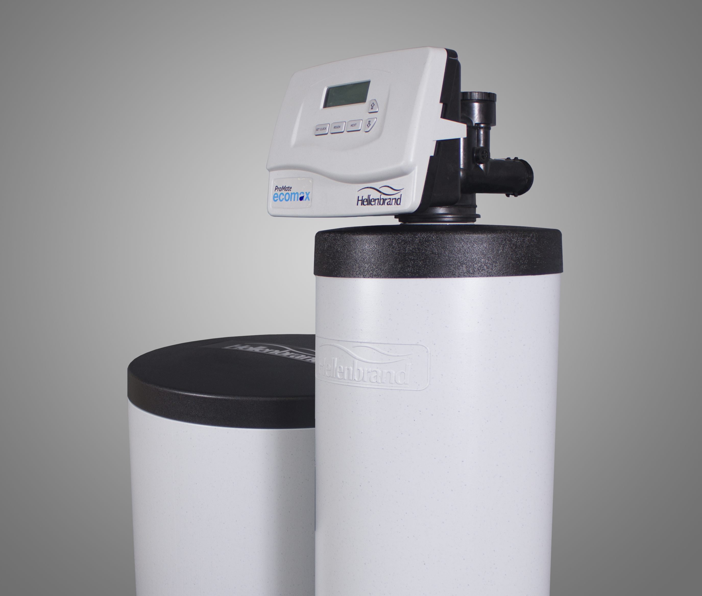 San Diego Water Softener System