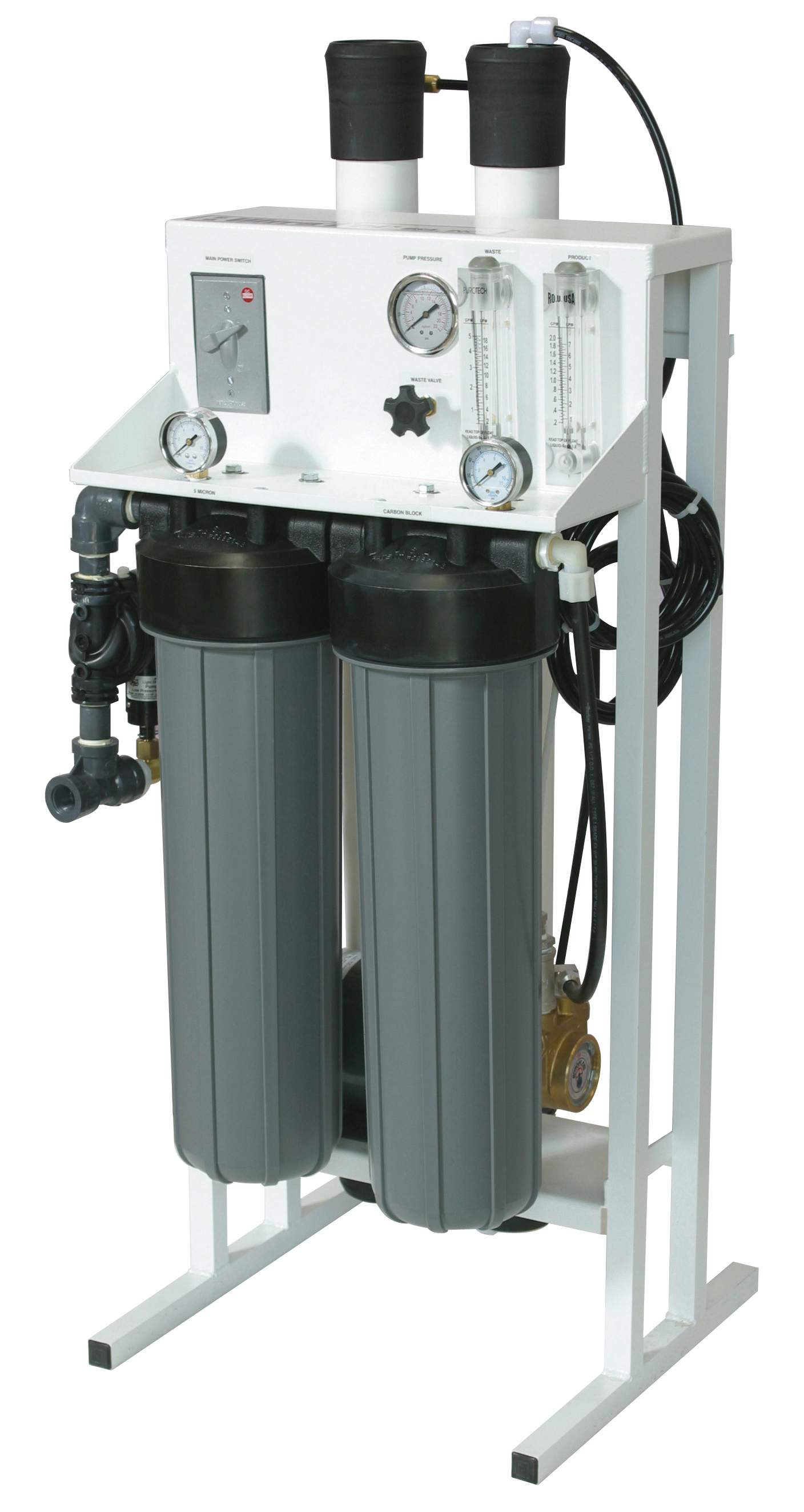 San Diego Commercial Reverse Osmosis Systems Coast Water