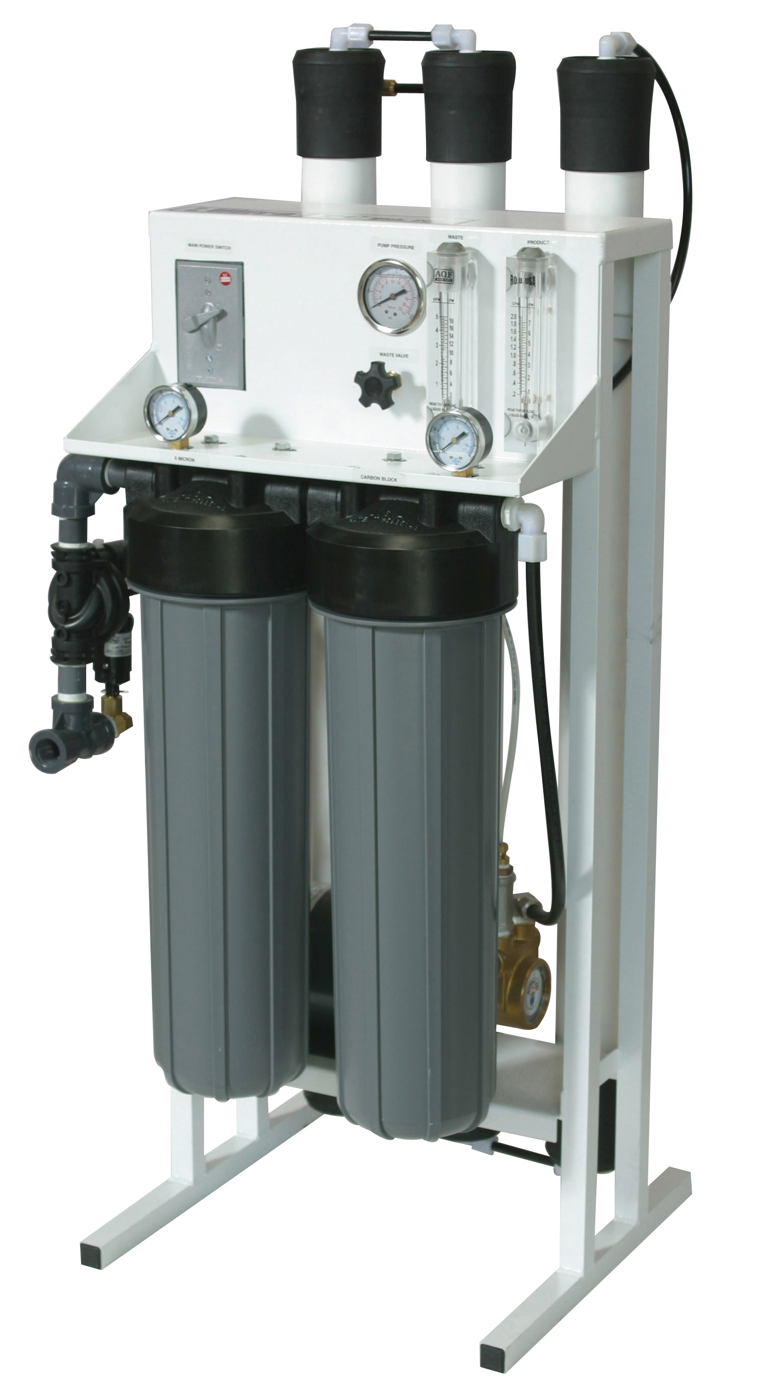 Water Treatment System : Commercial water treatment systems san diego serving