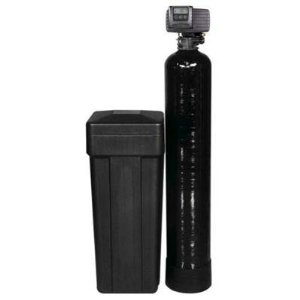 Fleck 5600sxt Electronic 3 4 Inch Meter On Demand Control
